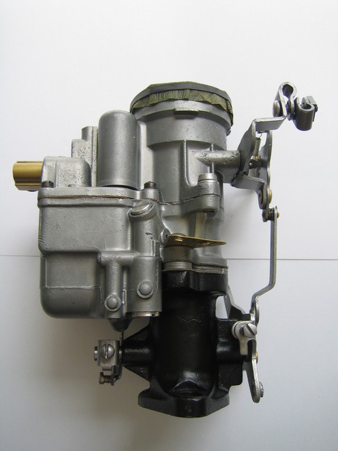 Carter 539-S Carburetor