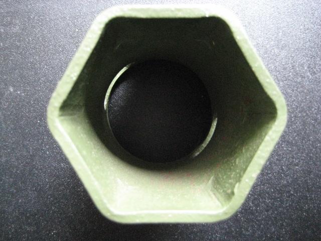 Wrench Hub GP17033