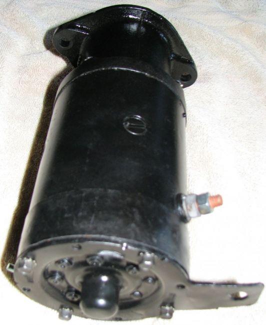 Autolite MZ4118