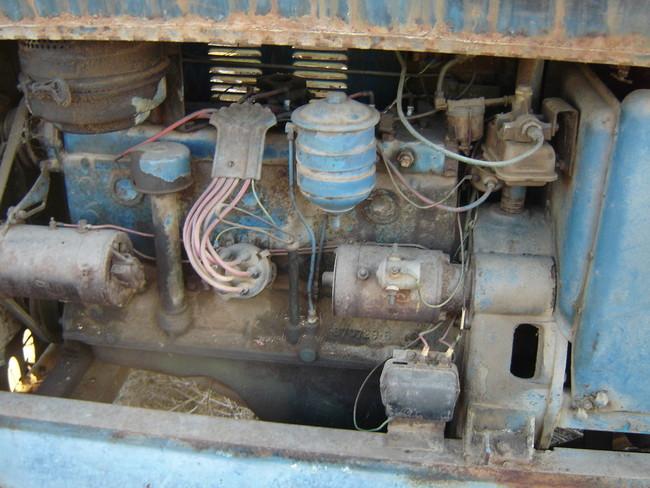 Hobart arc welder - The GMC CCKW
