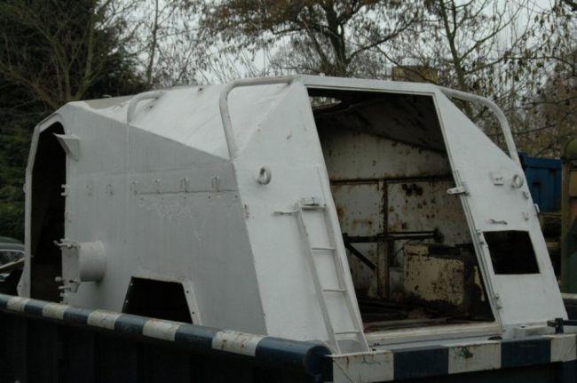 GM-C15TA white