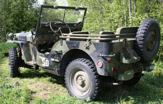 1944 willys mb for sale location norway sold g503 military vehicle message forums. Black Bedroom Furniture Sets. Home Design Ideas