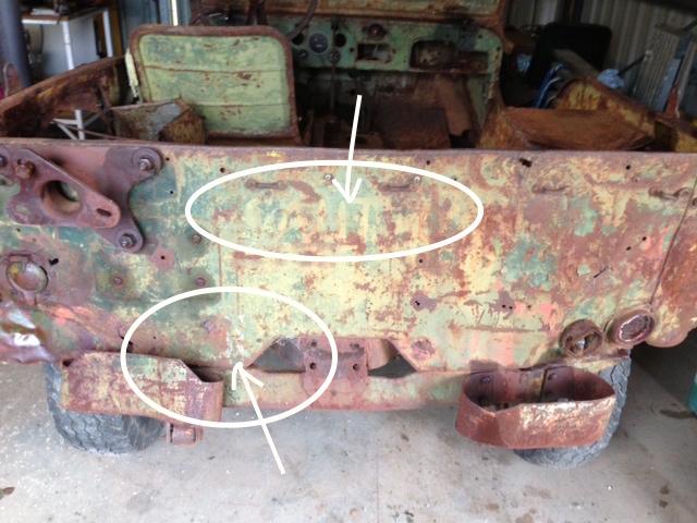 Randall's rear panel GPW 143639. IF EDIT