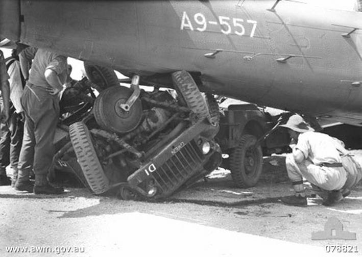 No. 15 Squadron RAAF
