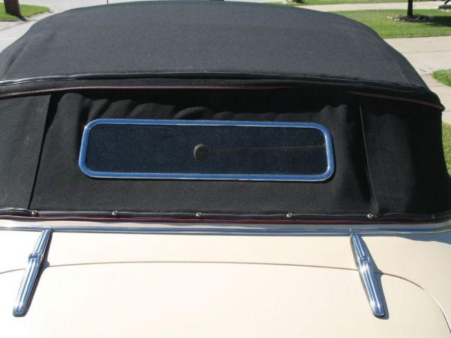 1941 Chevrolet Cabriolet Convertible