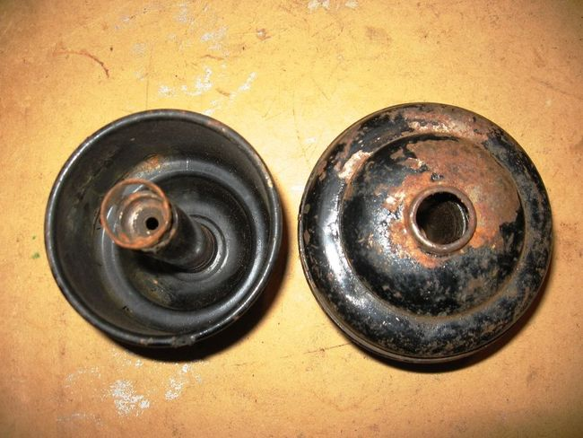 Core Horse Engine Parts