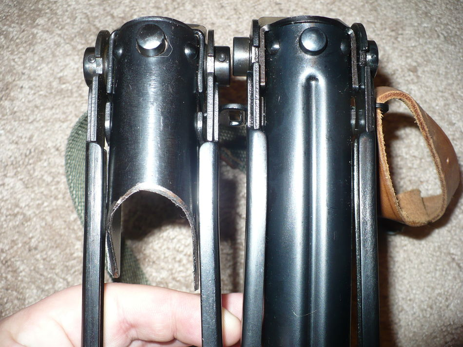 PPS-43c Disassembly, Photo Spread Updated (56k Murder)