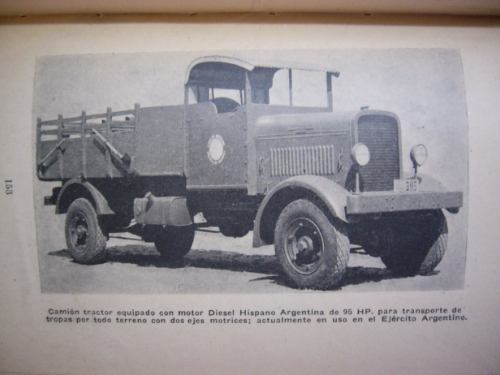 CamionTractor