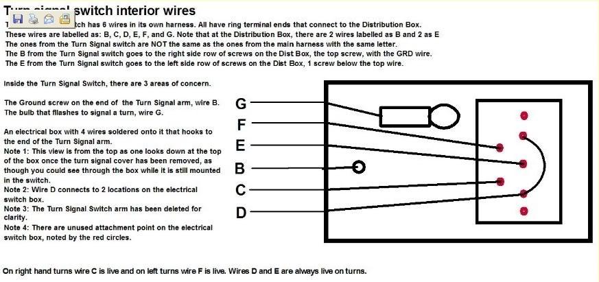 Sparton Wiring Diagram