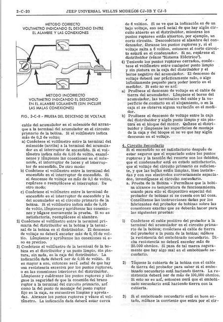 Afinacion del Motor y Fallas