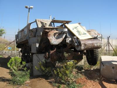hezbollah-jeep