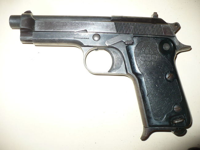 Beretta 1951 Serial Number Thread