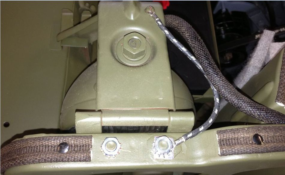 g503 military vehicle message forums • view topic zeph s 42 the taillight worked but the brake light does not work the panel lights do not work and the blackout drive light doesn t work so much for new wiring