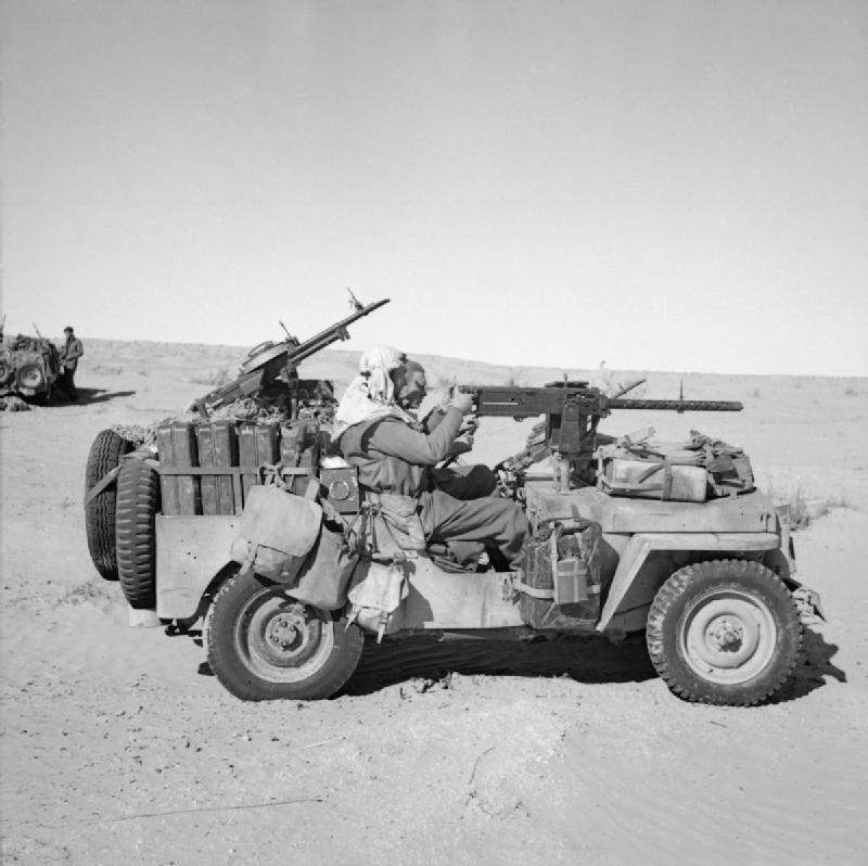 Long Range Desert Group G503 Military Vehicle Message Forums