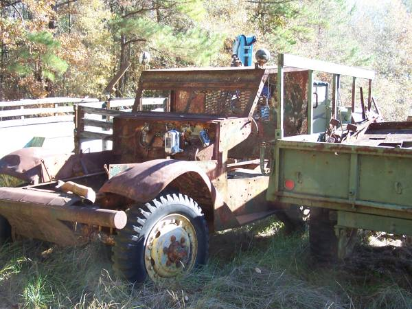 4 halftracks for sale on craigslist