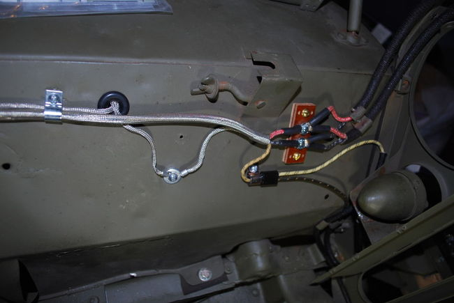 zeph's '42 ford gpw - page 42 - g503 military vehicle ... gpw wiring harness #4