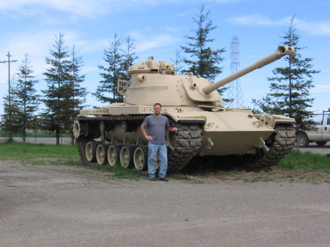 m60 tank SOLD - G503 Military Vehicle Message Forums
