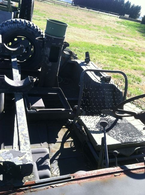 M151 Tow