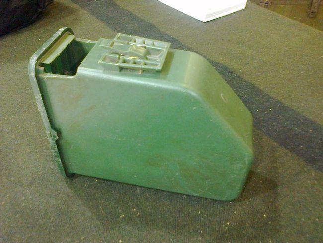 minimi ammo box