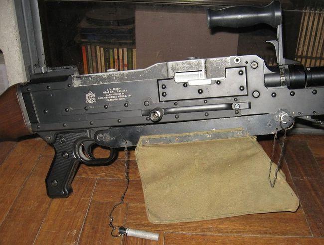 FN MAG 58