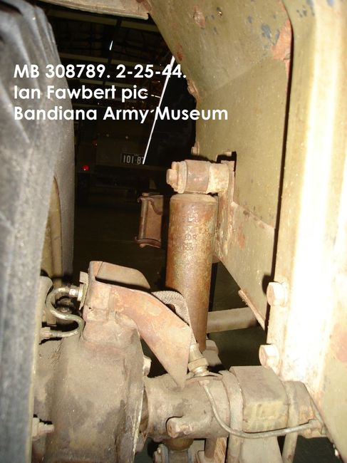 MB 308789. Bandiana Army Museum