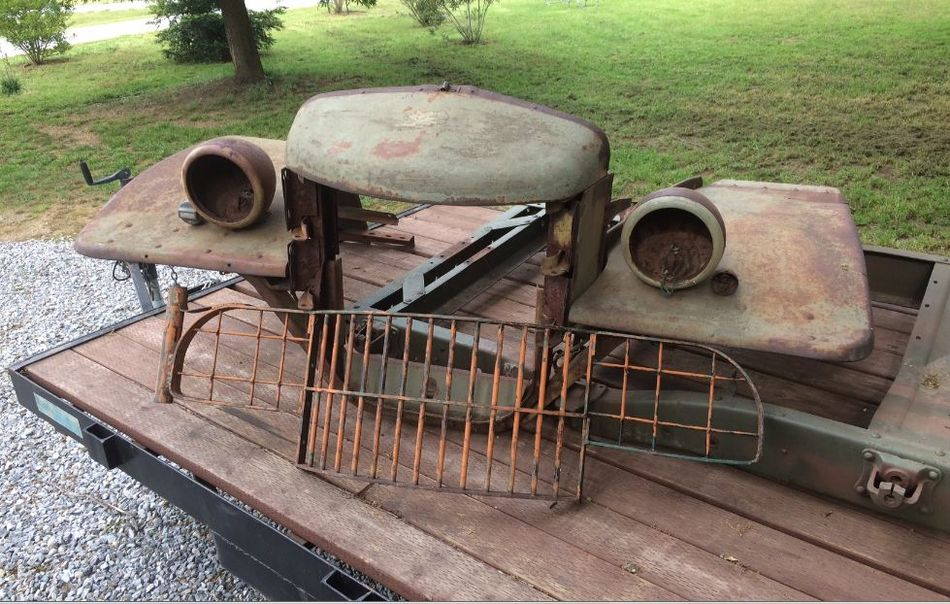 Dodge Wc Parts Accessories Ebay   Autos Post