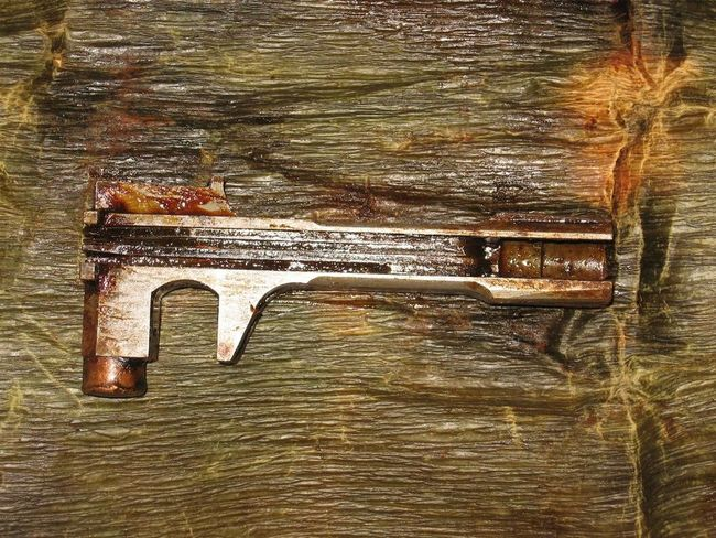 Bren Gun - MK 1 Combination Tool