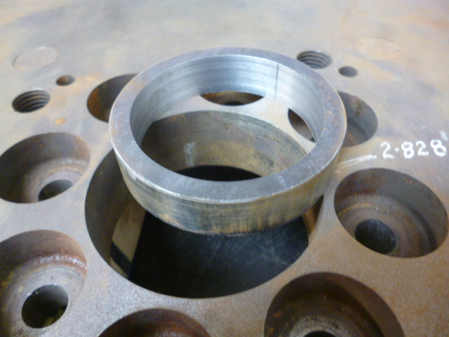 Cummins_flywheel_collar_1