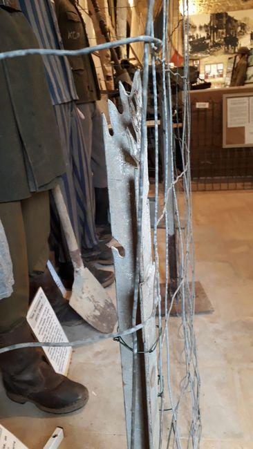 Musée de la Bataille de Tilly-sur-Seulles