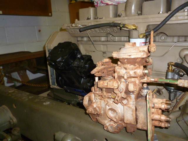 A 969 Rebuild From Downunder Page 23 G503 Military