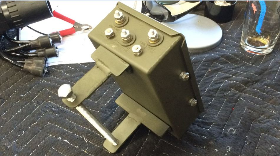 Excellent Wc 56 Where Does The Resistor Box Go G503 Military Vehicle Wiring Digital Resources Tziciprontobusorg