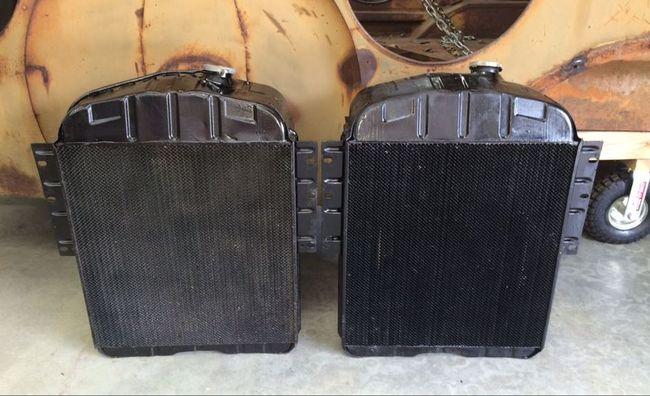 Dodge_WC_Half-Ton_Radiators
