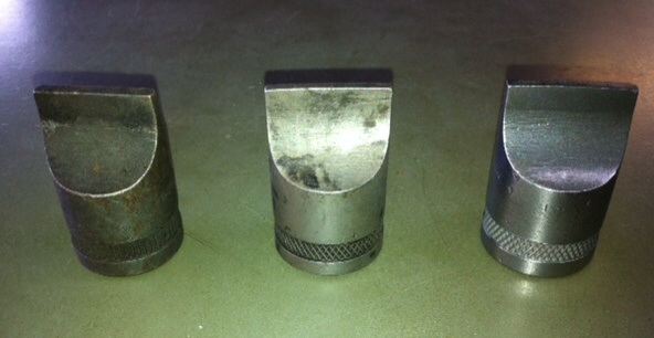 Another view of Duro drag link sockets