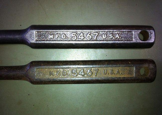 Plomb breaker part number
