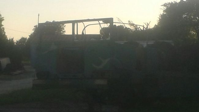 XM656 Belton Texas Apr 2017