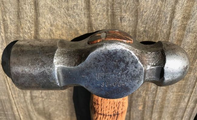 Plumb 2 lb hammer for Steve W