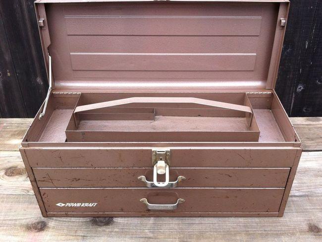 Powr-Kraft toolbox