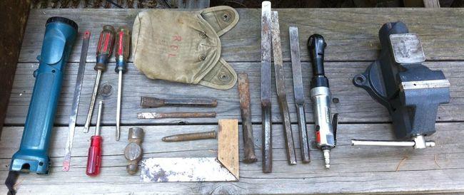 Sales tools 9/1/17