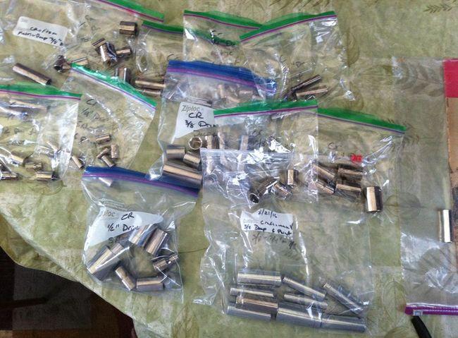 Sorted Craftsman sockets