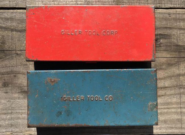 Giller sets 1/21/19