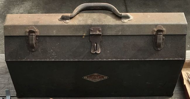 S-K carry box missing tray