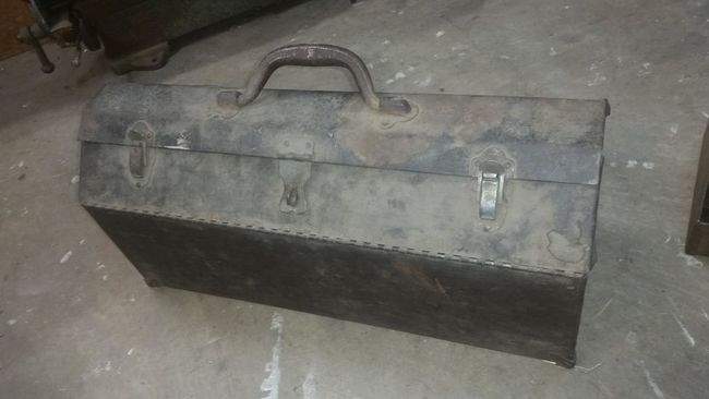 Wartime S-K toolbox