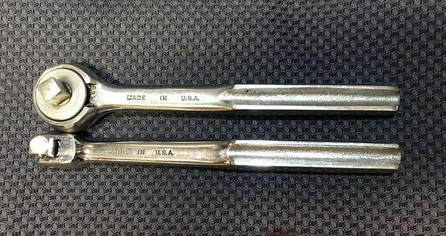 "Kraeuter 3/8"" drive tools by S-K"