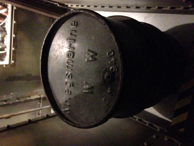 55gallon drums axis kreigsmarine