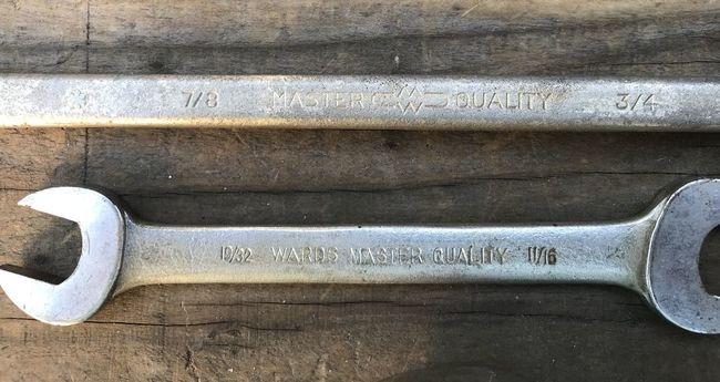 Wards tools