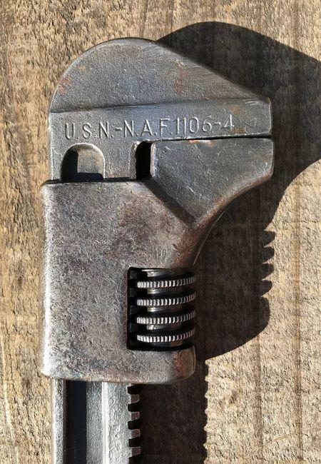 """Diamond NAF 11"""" adjustable"""