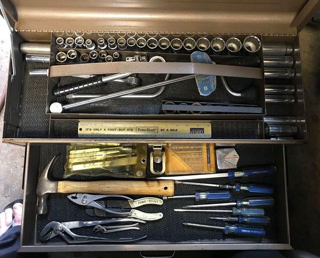 PowrKraft toolbox