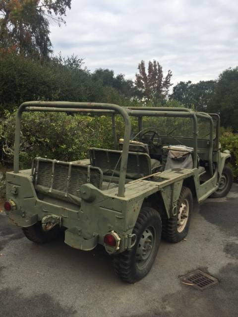 6x6 M151 - G503 Military Vehicle Message Forums