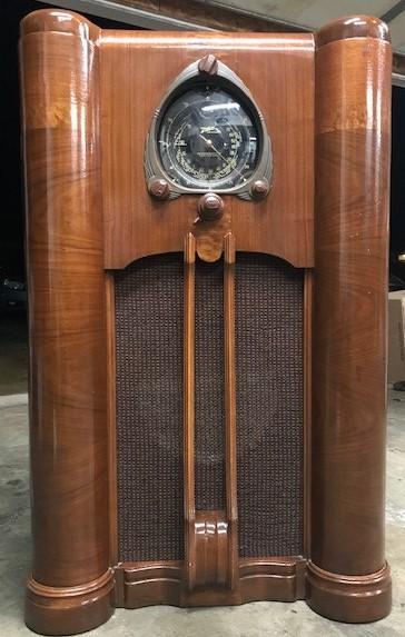 Zenith 9S262 1938