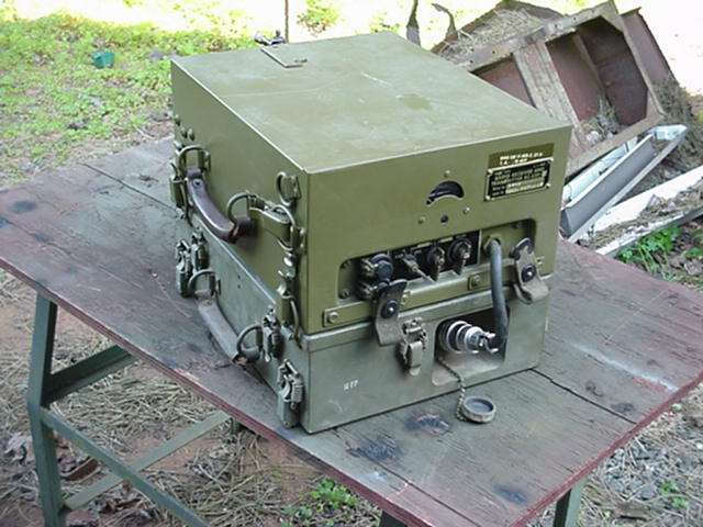 FS: BC-620-F radio - G503 Military Vehicle Message Forums